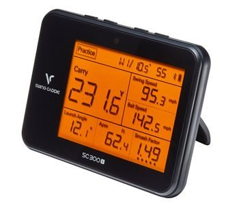 Swing Caddie Launch Monitor SC300i