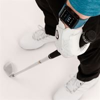 Shot Scope G3 Golf Watch - Teal