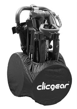 Clicgear 3.5/4.0 & Rovic RV3J Wheel Covers