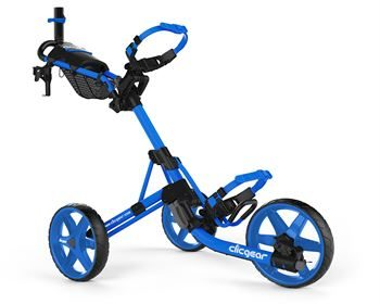 Clicgear 4.0 Trolley - Blue