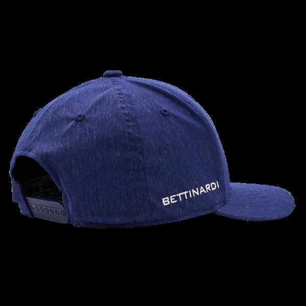 Bettinardi Performance Hat Hex B - Blue