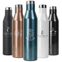 Custom Logo - Ecovessel The Aspen - 25oz (750ml)
