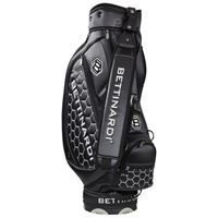 Bettinardi Mini Staff Bag - Black