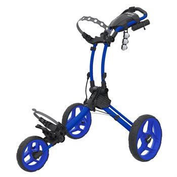 Rovic RV1C Compact Trolley - Blue
