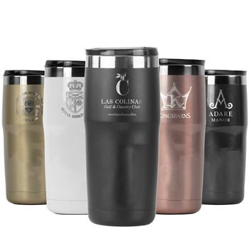 Custom Logo - Ecovessel The Metro - 16oz (473ml)