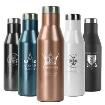 Custom Logo - The Aspen - 16oz (473ml)