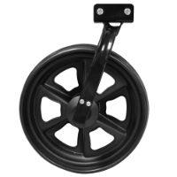 Longridge Rental Trolley Front Wheel